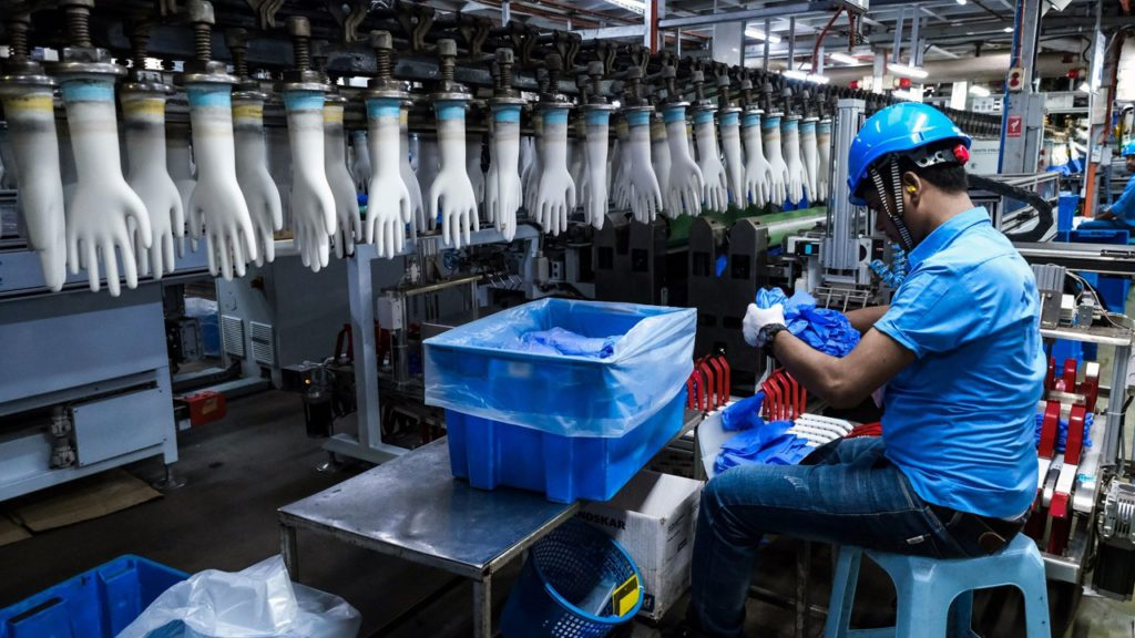 Glove manufacturers confirm shutdown of 28 factories in Meru due to upsurge in Covid-19 cases