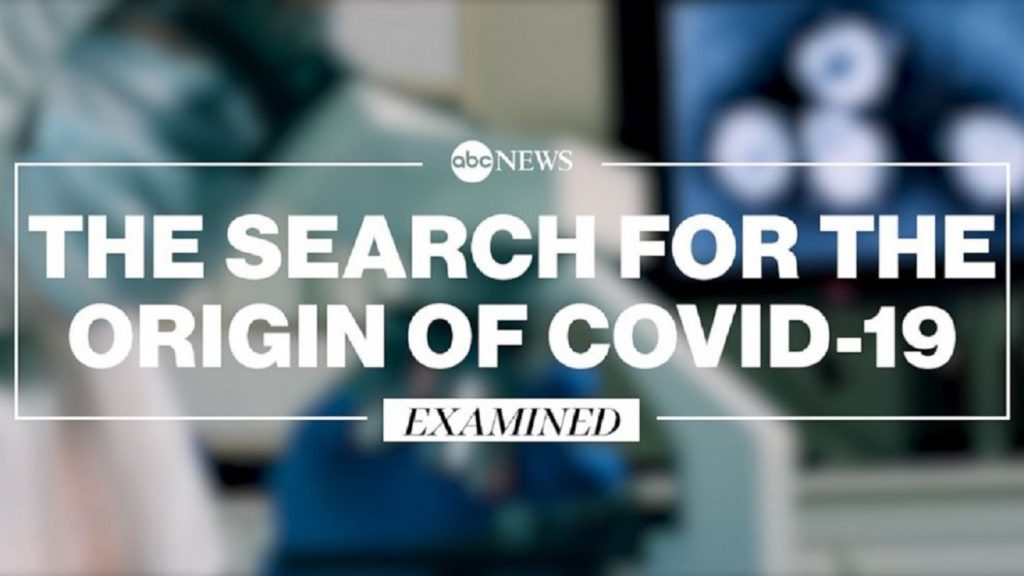 Amid growing doubt about COVID origins WHO chief says Wuhan lab-leak theory on the table