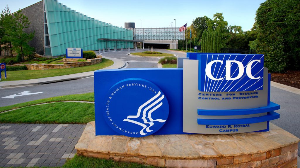 CDC Director Our Data Suggests That Vaccinated People Do Not Carry the Virus