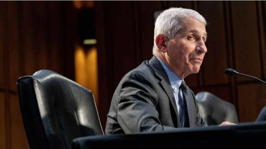 Former Trump chief of staff wants to know why Dr. Fauci isn't saying something about the COVID dangers of the border crisis