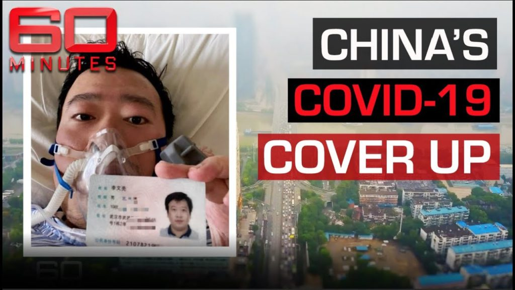 Scientists Issue Open Letter Claiming WHO Worked With China to Cover Up COVID-19 Origin