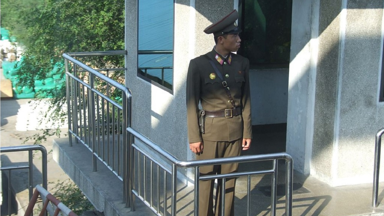 'Virus-Free' North Korea prepares health workers for 'war' with COVID-19, confusing residents