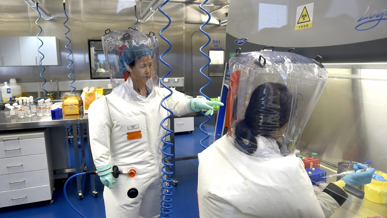 UK Intelligence Services Investigating Wuhan Lab Leak Theory As Most Probable